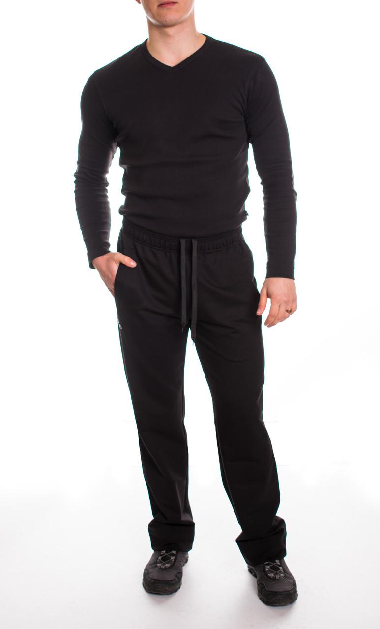 Bono штаны мужские черные 501 950101