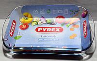 """Прямоугольная Форма Для Запекания Pyrex """"Essentials"""" 2.6L(350*230*55мм)"""