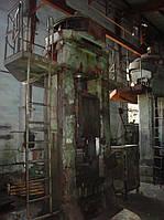 Пресс Ф1734 винтовой механический