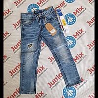 Детские джинсы для мальчиков оптом  GRACE