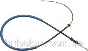 Трос ручника правый,  с 2001 по 2003 Рено Трафик Adriauto 412371