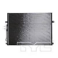 Радиатор кондиционера TYC 4925-TYC JEEP GRAND CHEROKEE