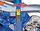 Хот Вілс Мега авто трек Віртуальна реальність Hot Wheels Triple Track Twister, фото 5