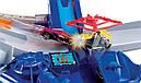 Хот Вілс Мега авто трек Віртуальна реальність Hot Wheels Triple Track Twister, фото 7