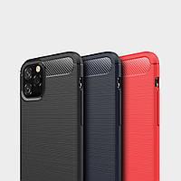 TPU чохол накладка Urban для Apple iPhone 11 Pro Max (3 кольори), фото 1