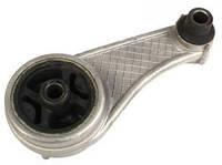 Задняя подушка двигателя Renault Kangoo 1.9d/1.4i с 2001 по 2008 год. SASIC  401374