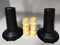 Пыльник-отбойник переднего амортизатора Рено Трафик Metalcaucho 4589