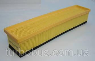 Воздушный фильтр Kangoo 1 - 1,5 dci PURFLUX A1229