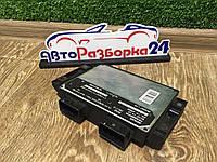 Блок управления двигателем ЭБУ 1.9D Citroen Berlingo Ситроен Берлинго 2003 - 2008, 9641390180