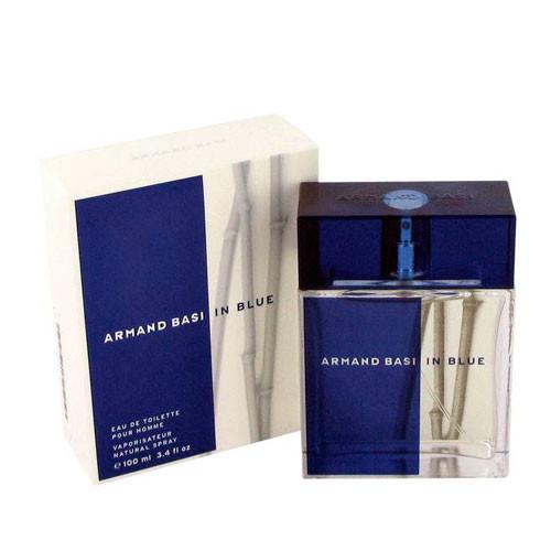 Armand Basi In Blue Men туалетная вода мужская 100 ml
