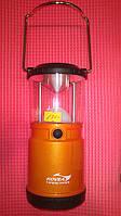 Кемпинговый переносной фонарь на батарейках Kovea (Корея), фото 1