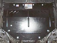 Защита картера двигателя Mazda 3 2014- V-1,5,АКПП,двигун, КПП, радіатор ( Мазда 3) (Kolchuga)