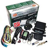 Двусторонняя сигнализация Eaglemaster E4 LCD