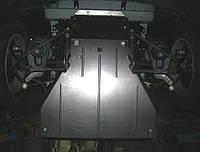 Защита двигателя Chevrolet Niva 2002- V-1.7, двигатель, КПП, радиатор (Шевролет Нива)