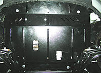 Защита картера Ford B-Max 2013- V-всі,АКПП/МКПП,двигун, КПП, радиатор (Форд Б-Макс)