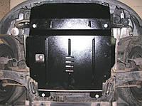 Защита картера Ford Fiesta VI2001-2008 V-1,4 D,двигун, КПП, радиатор (Форд Фиеста 6)