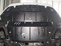 Защита картера Ford Mondeo EcoBoost 2010- V-всі,двигун, КПП, радиатор (Форд Мондео екобуст)