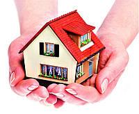 Кредит на строительство деревянного дома и покупку мебели. Деревянный дом, дача, мебель в кредит