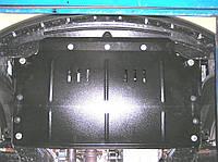 Защита двигателя Mazda CX-7 2006-2012 V-2,3,АКПП,двигун, КПП, радіатор (Мазда СХ-7) (Kolchuga)