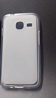 Силіконовий чохол для Samsung Galaxy J1 Mini J105