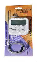 Термометр со щупом для кухни ТА 278
