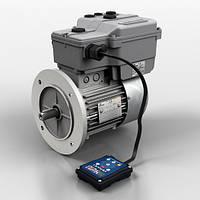 Інверторні електродвигуни Drivon Motovario