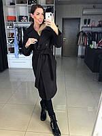 Женское демисезонное пальто от 42 до 52 размера РАЗНЫЕ ЦВЕТА