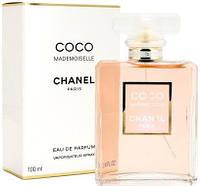 CHANEL COCO MADEMOISELLE 100 ml ( Шанель коко мадмуазель ) Оригинал EDP парфюмированная вода