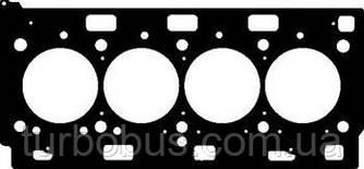 Прокладка головки блока цилиндров Рено Мастер 2.5dCI - Elring (Германия) - 517411