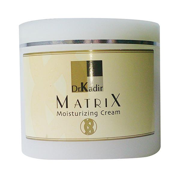 Matrix Зволожуючий крем для нормальної/сухої шкіри 250 мл dr.Kadir