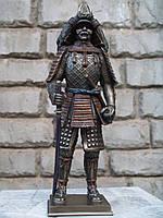 Статуэтка  Veronese Самурай 35 см, фото 1