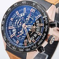 Часы брендовые наручные.хронограф.Класс ААА, фото 1