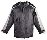 Куртка зимова утеплена з капюшоном Cemto LW3001 - LD/54(LW3001LD)
