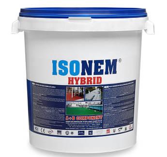 Isonem Hybrid (Изоляционное и напольное покрытие)