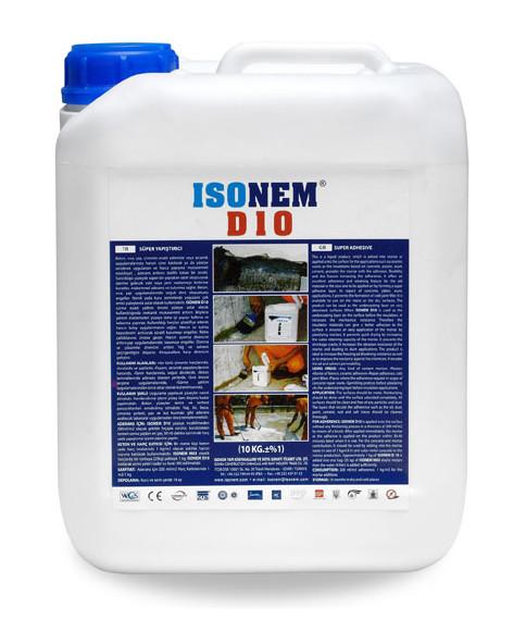 Isonem D 10 Latex (Усилитель склеивания)