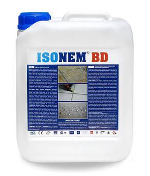 Isonem BD (Прозрачное водоотталкивающее покрытие)