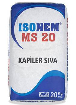 Isonem MS 20 (Санирующая штукатурка)