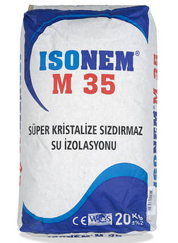 Isonem M 35 (Гидроизоляция)