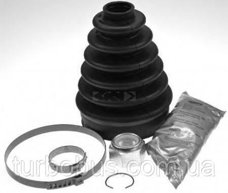 Пыльник ШРУСа (наруж., прав. + лев.) на Рено Мастер 1998-> 1.9dCi/dTi + 2.5dCi — Opel (Оригинал) 4403476