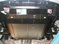 Защита двигателя Mitsubishi Outlander XL 2005-2012 V-всі,АКПП/МКПП,двигун, КПП, радіатор (
