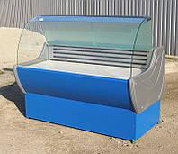 Витрина холодильная TAGIL 1300
