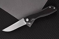 Нож складной Megalodon revival-7422