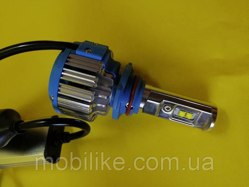 TurboLed T1 9006 35W (автолампа)