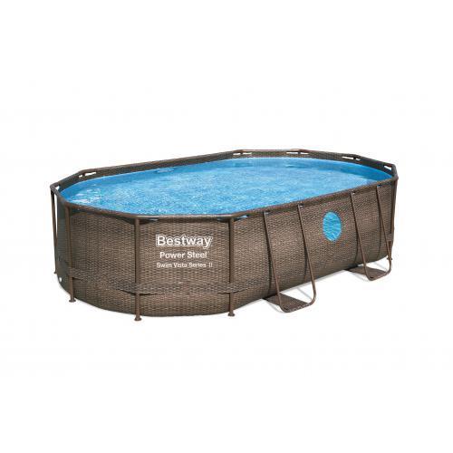 Каркасный бассейн Bestway 56946