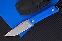 Нож нескладной S-611-7, фото 1