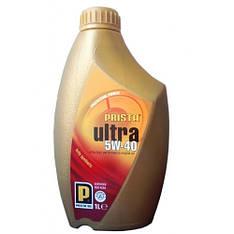 PRIS ULTRA PLUS 5W40 4L   Моторное масло