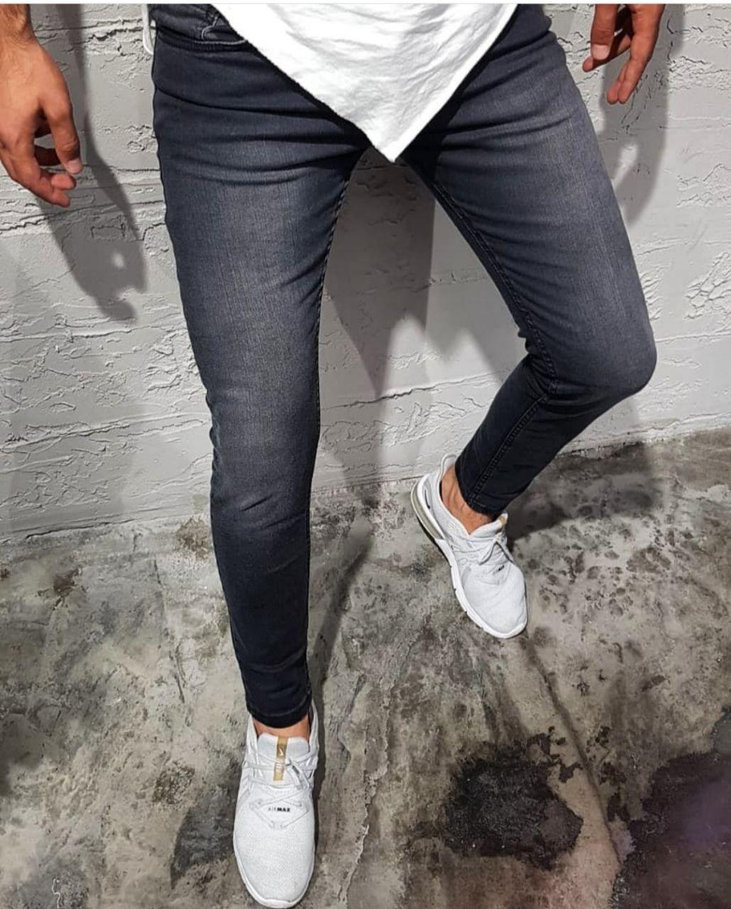 Узкие джинсы мужские  пр-во Турция О Д