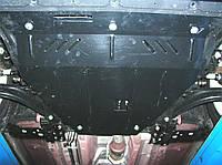 Защита двигателя Nissan Qashqai+2 2008-2014 V-всі,АКПП,МКПП,двигун, КПП ( Ниссан Кашкай+2 )
