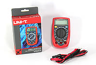 Цифровой мультиметр (тестер) DIGITAL DT33B/33C/33D, UNIT UT-33B/33C
