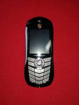 Телефон VERTU Style Porsche 911 Cayman S